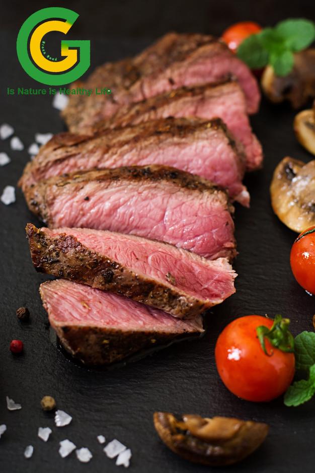 bò wagyu úc cắt steak