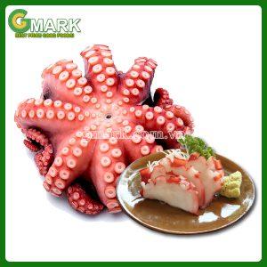 bạch tuộc đỏ Nhật Bản