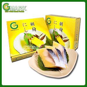 cá trích ép trứng nhật bản greengood