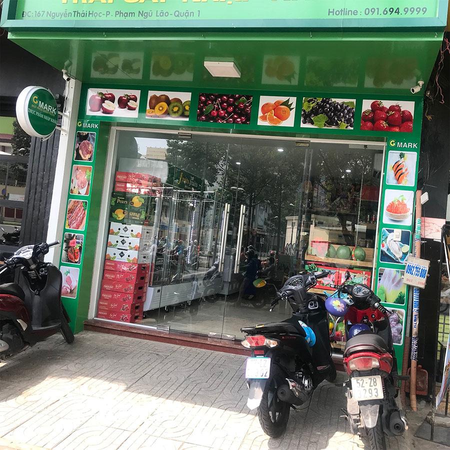 cửa hàng gmark quận 1