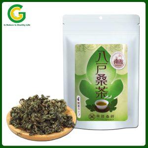 trà dâu tằm dạng lá